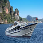 Andaman Wave Master Tour