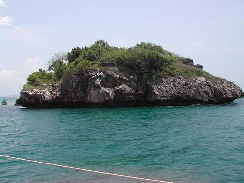 Bo Thong Lang Bay