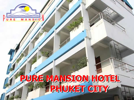 Pure Mansion Hotel