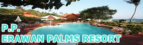 PP Erawan Palms Resort