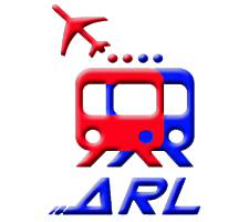 Airport Rail Link Map
