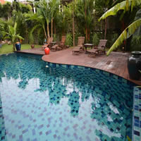 Phuket Botanic Resort