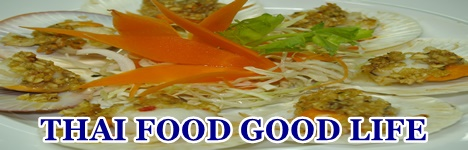 Thai Food Good Life