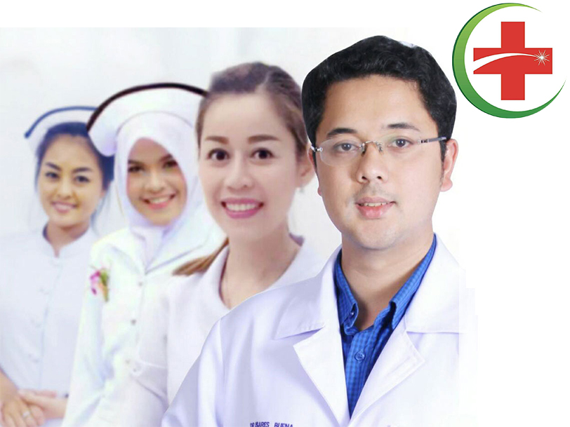 Sainamyen International Clinic