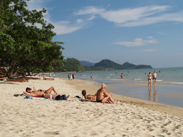 Koh Chang National Marine Park